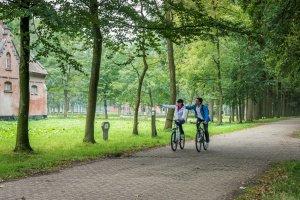 Landlopersroute door Toerisme Provincie Antwerpen